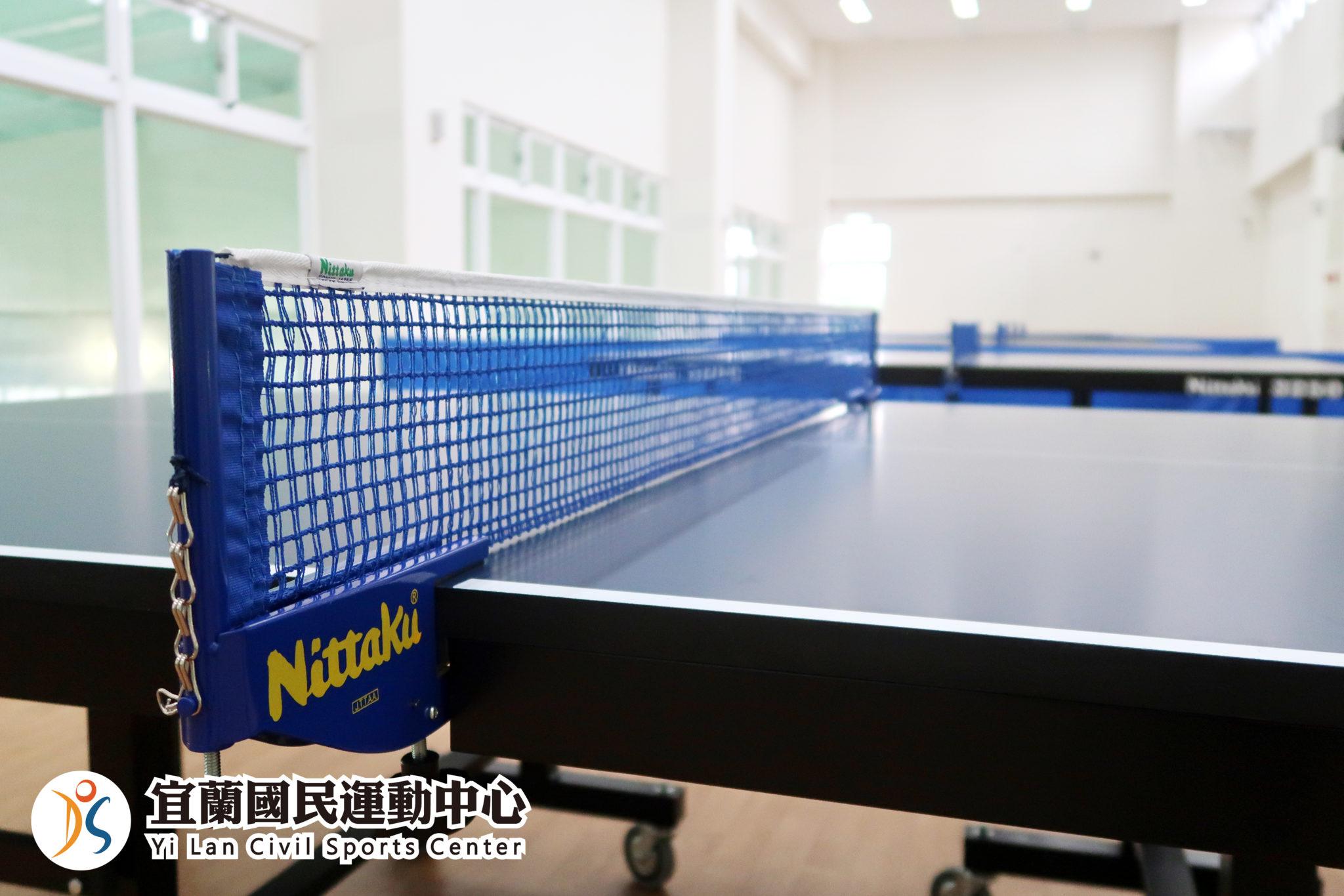 桌球網採用國際品牌(jpg)