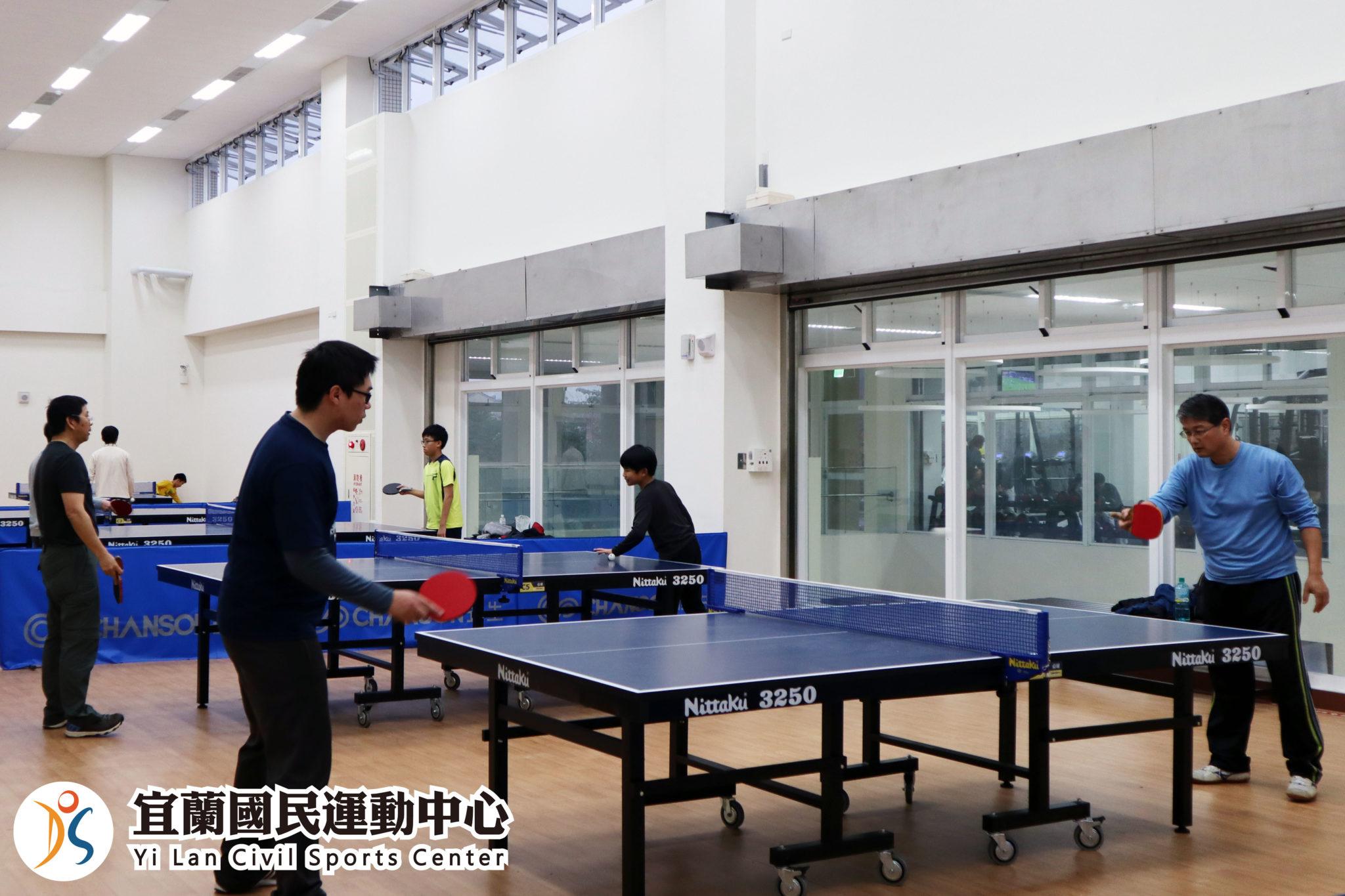 桌球教室開放各年齡層練習(jpg)