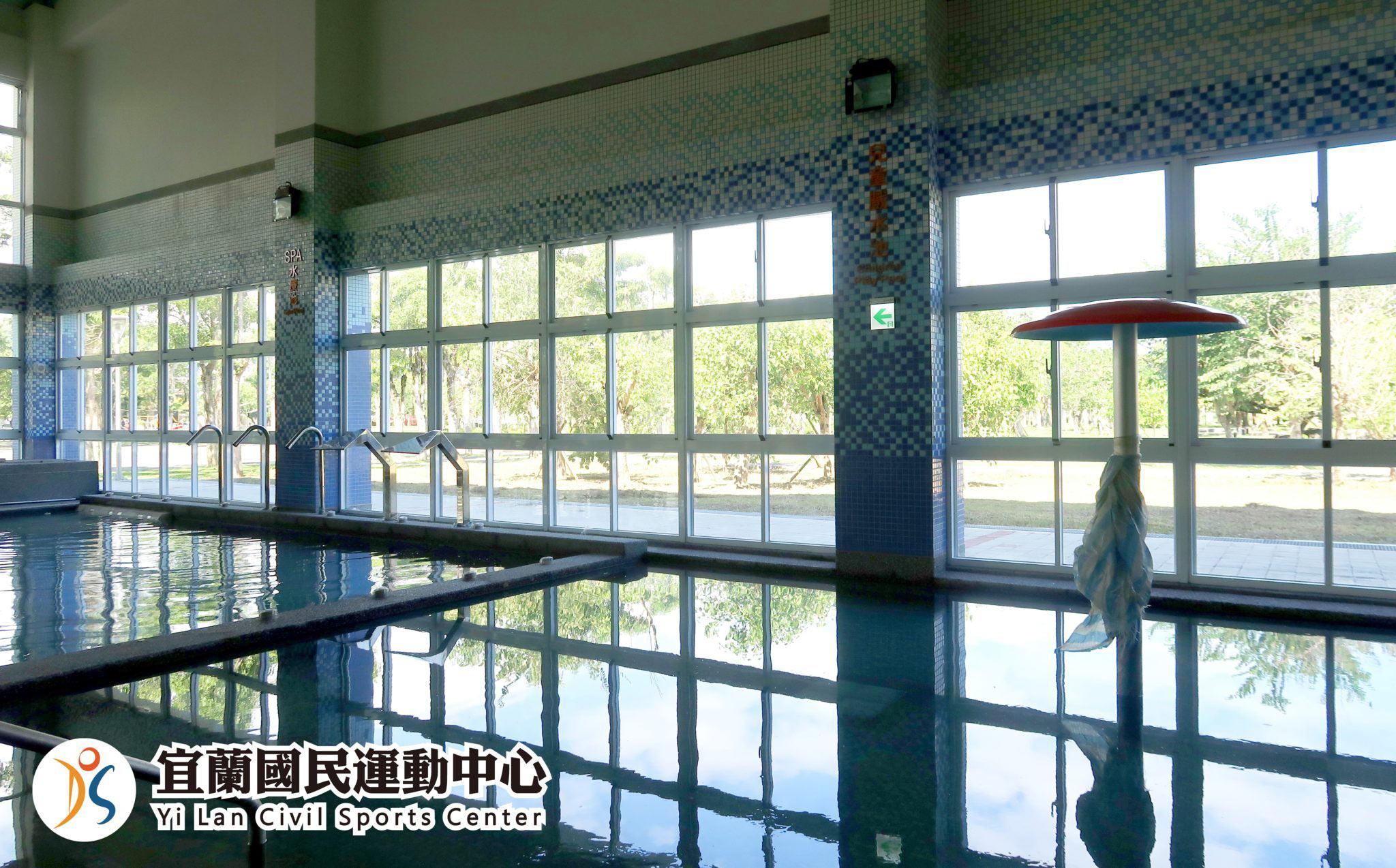 室內溫水游泳池-冷熱水池(jpg)