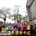 國立臺灣大學體育室參訪