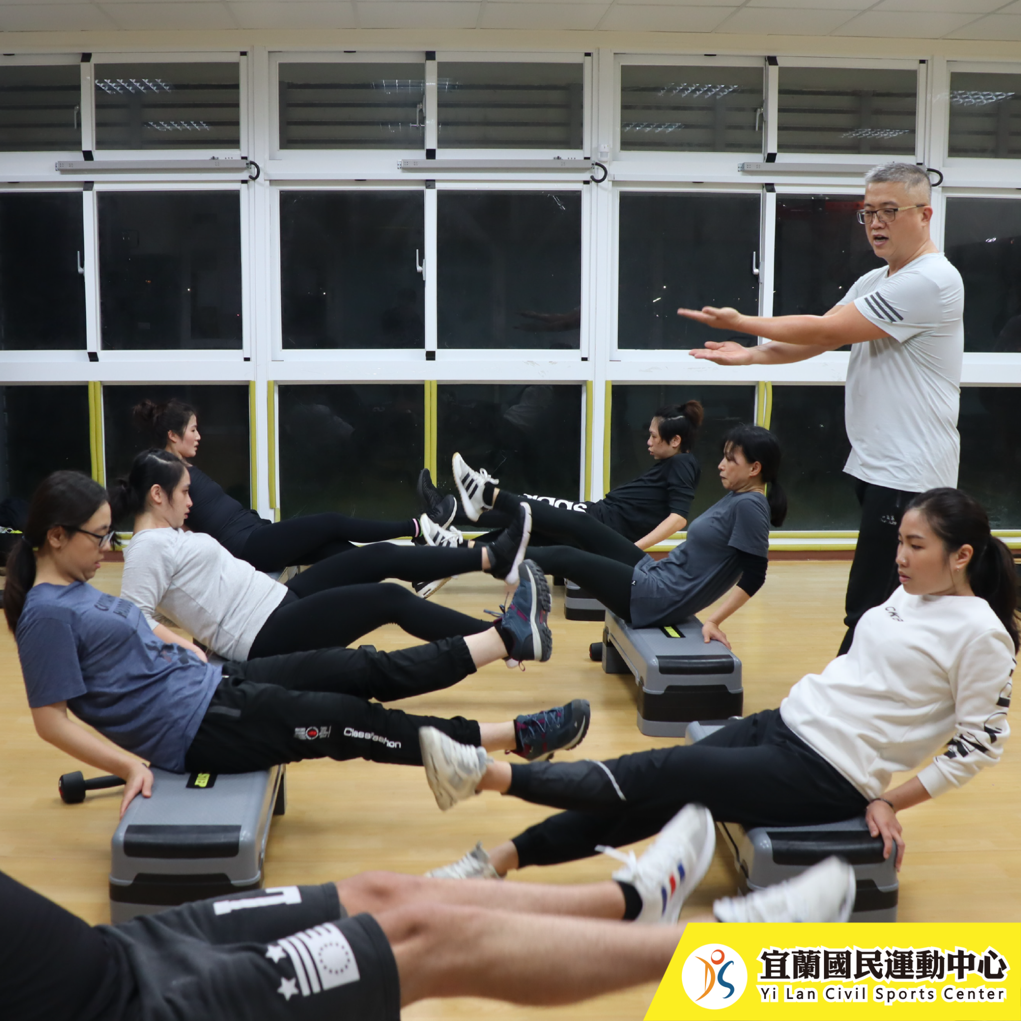綜合健身-上課情況(JPG)